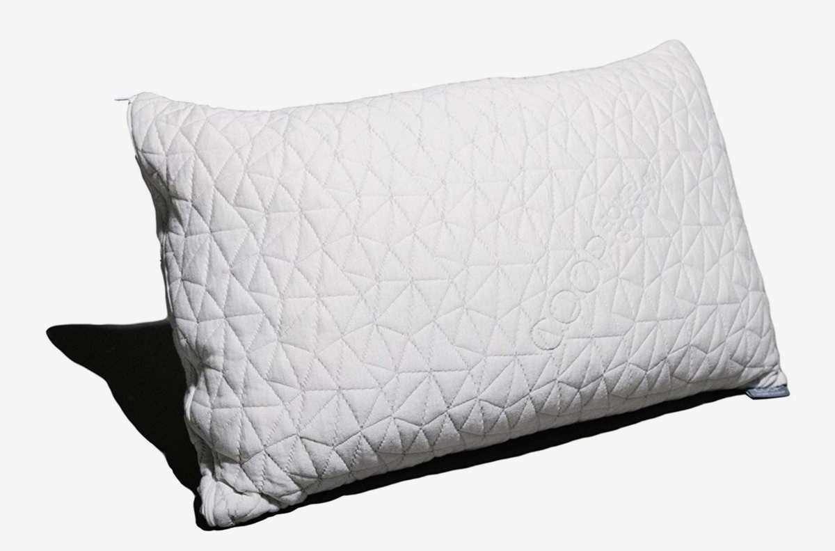 how to wash shredded memory foam pillow