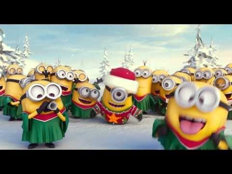 Die Minions singen Weihnachtslieder (Deutsch) [HD] - YouTube ...