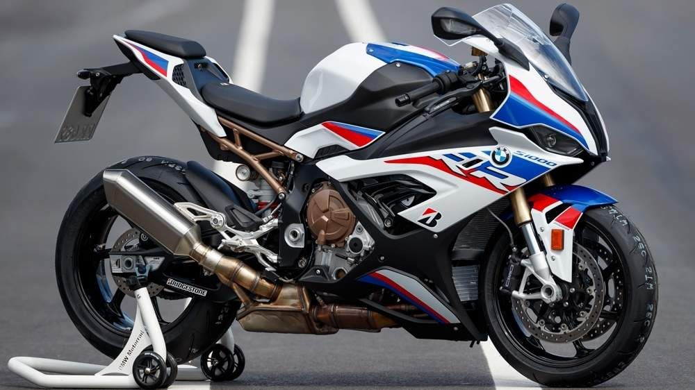 2020 Bmw S1000rr First Ride With Images Bmw S1000rr Bmw S