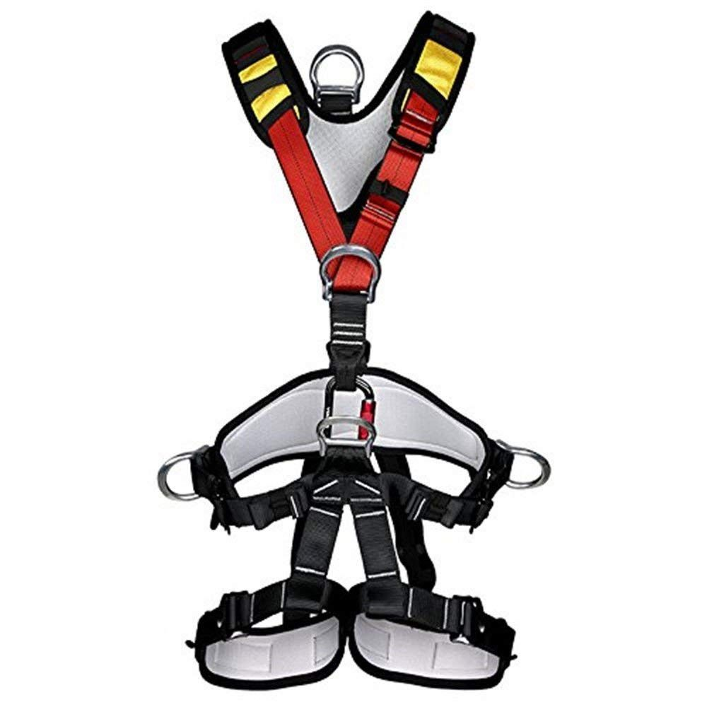 Safety Shoulder Strap Sling Rock Climbing Fall Protection Harness Equippment