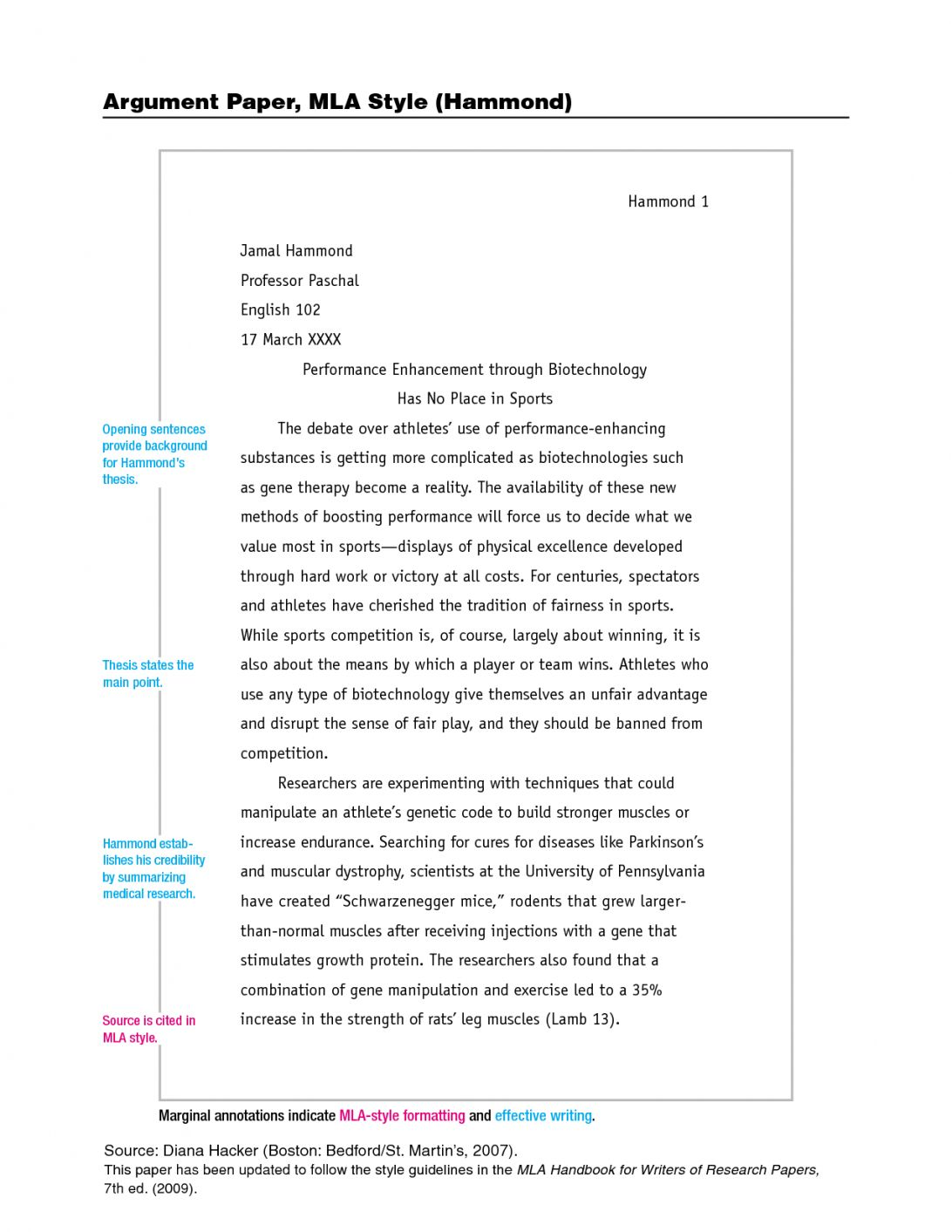 Research Paper Template Chicago Style Sample Essay Writing For Ieee Word 2007 Best Idea In 2020 Outline Examples Essays