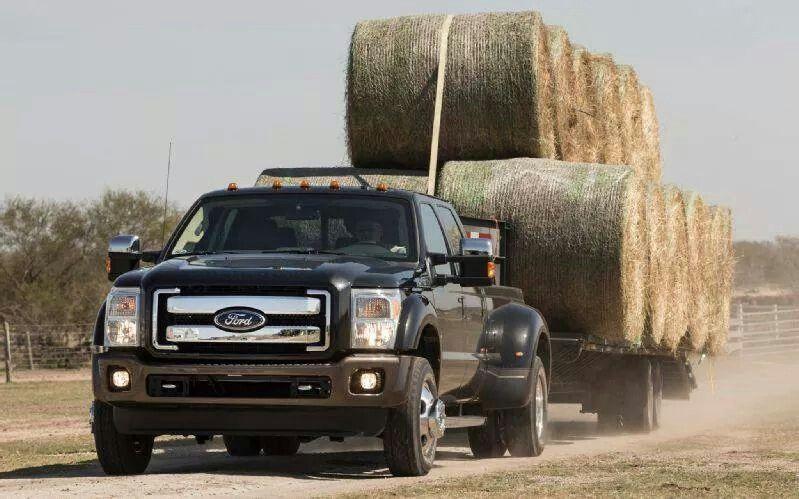 15 powerstroke Trucks, Ford super duty, King ranch