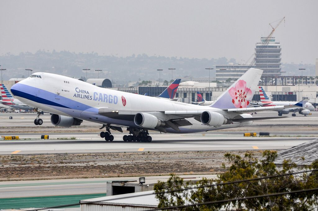 ボード「Boeing 747 The Queen of the Skies」のピン