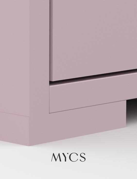 Light violet - #GRYDshelf from MYCS. Create your own shelf with MYCS! #mycs #regal #makeityours #furnituredesign #mymycs #mycs #designedbyyou #furniture #violet #livingroomgoal #interiordesign #interior #regalsystem #interiorinspiration #homedecor