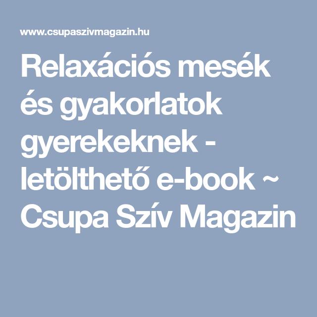 relaxációs gyakorlatok)