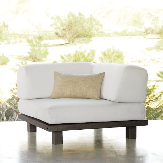 tillary outdoor corner back cushion products cushions on sofa rh pinterest ca