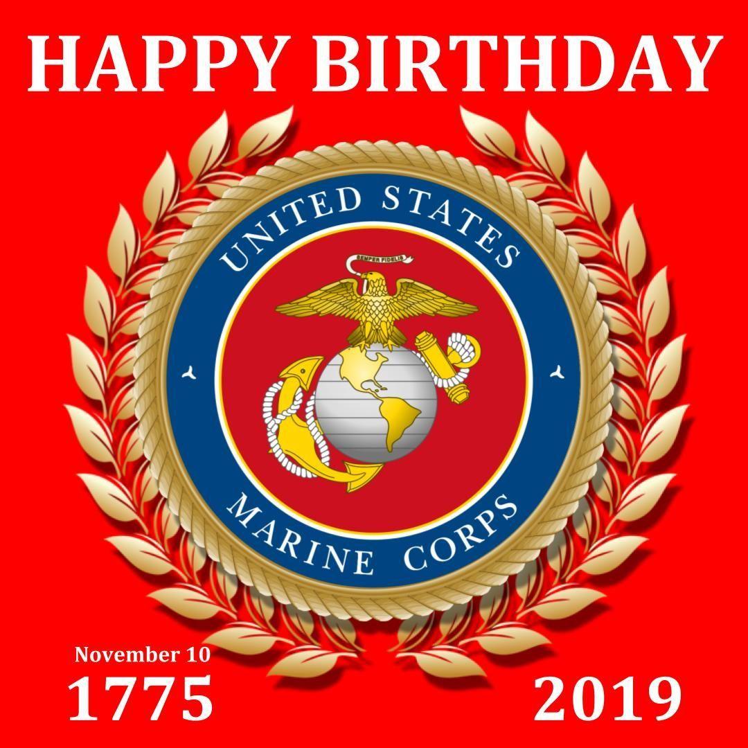 [AMHERST POLICE, NY] The United States Marine Corps