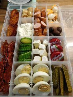 Meine Keto-Snackbox! #keto #ketosis #ketosnacks #lowcarb #diet #ketodietforbeginners