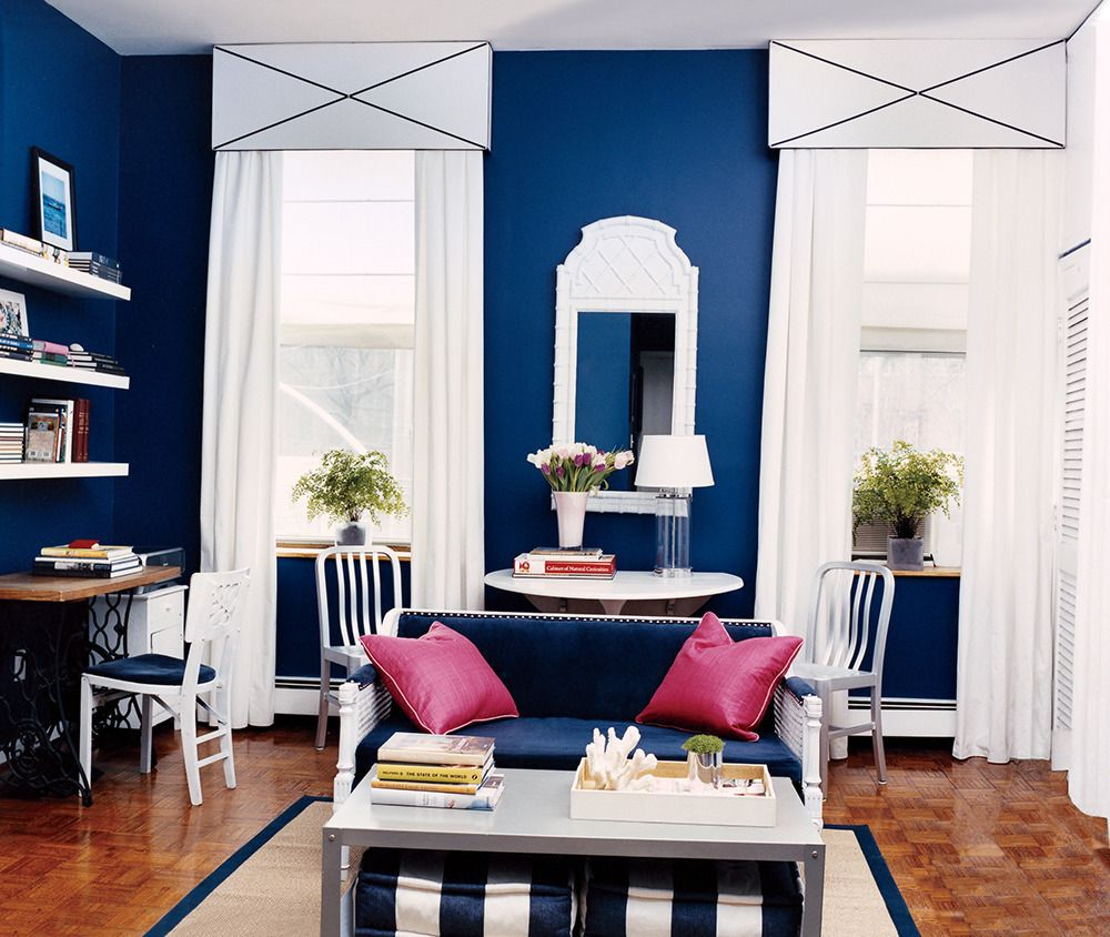 30 Small Bedroom Interior Designs Created To Enlargen Your: 9 Small Living Room Decorating Ideas To Make It Feel