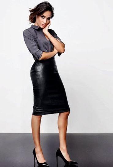 HUMANITARIAN MEAGHAN MARKLE | Meghan Markle Prince Harry's actress crush - DailyEntertainmentNews ...