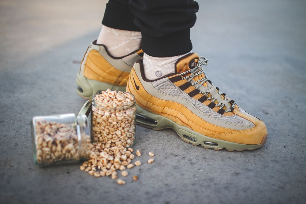 save off 34a91 f35ee Nike Air Max 95 On Sale Over $60 Off At EastBay! | Kicks ...