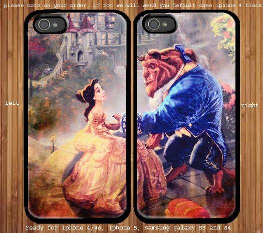 FUNDAS BELLA Y Bestia Beauty and Beast Disney. PARA TODOS LOS