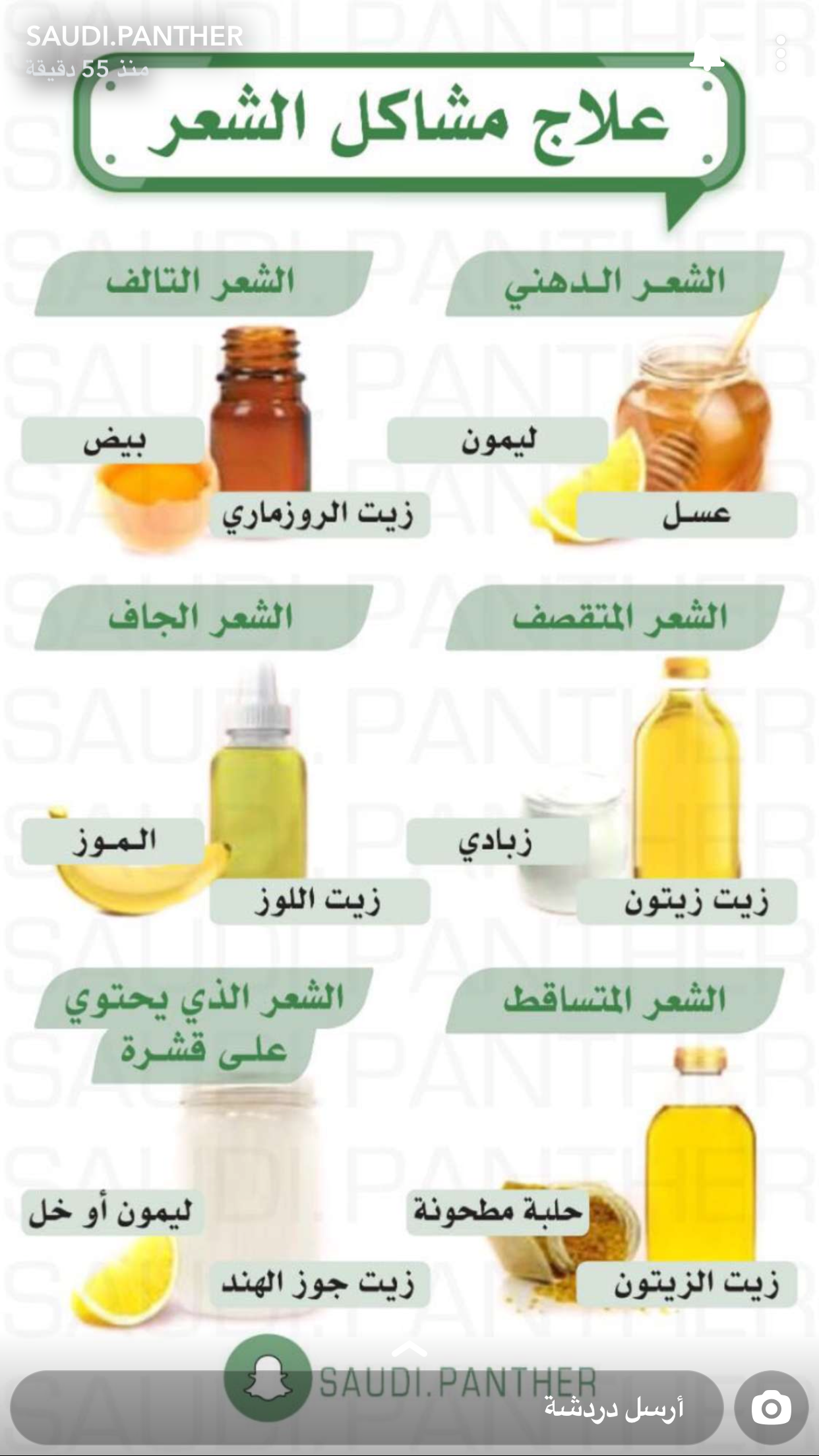 Pin By Amani On Care Hair Care Oils Hair Care Recipes Natural Skin Care Diy
