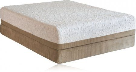 Twin Xl Serta Icomfort Prodigy Mattress Plush By Simmons 1949 00