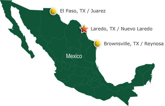 We offer complete #shipping services to Mexico