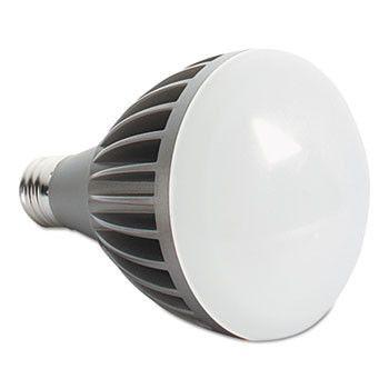 Led Br30 Bulb Energy Star Bulb, 865 Lm, 15 Watt, 120 V