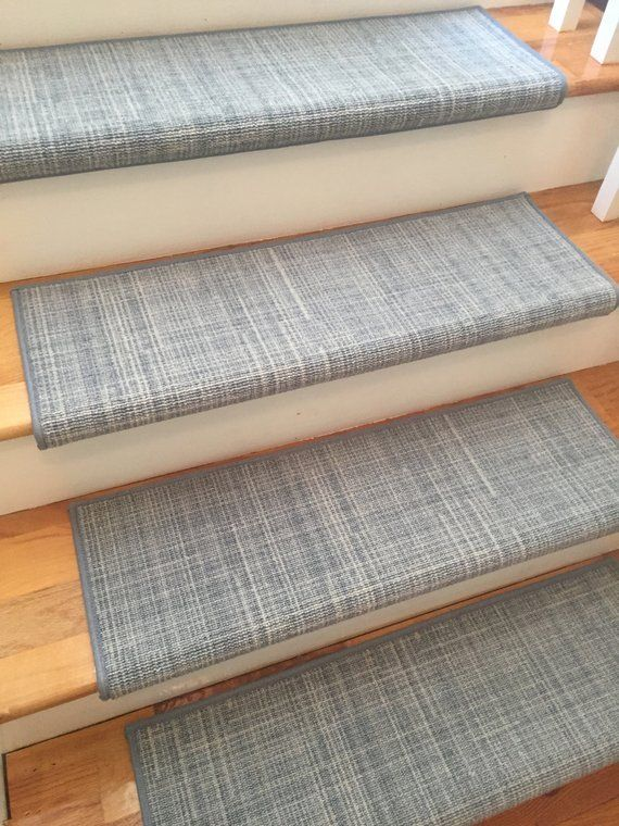 Traverse Chambray And Other Colors True Bullnose Padded