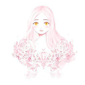 pink by vxrbxl on DeviantArt