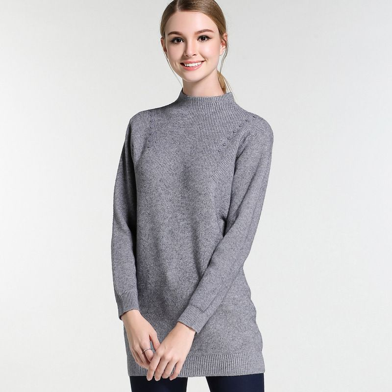 Find More Pullovers Information about Ladies Turtleneck Women ...