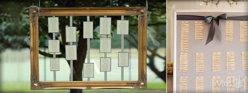 Sitzplatztafel Sitzplan Mieten Weddstyle Bilderrahmen Tisch Hochzeitstisch Bilderrahmen Hochzeit