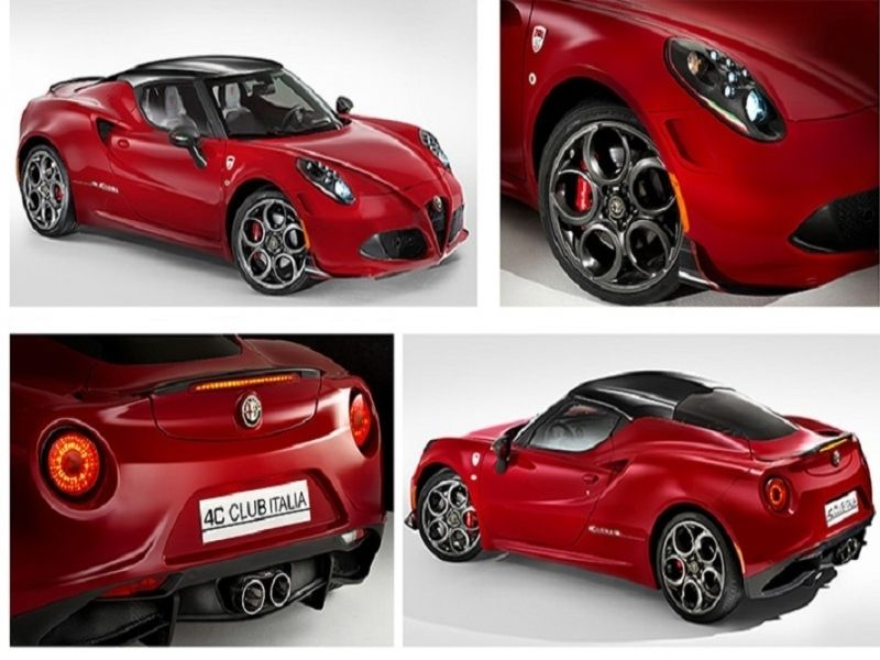 Akrapovič Dualmode Exhaust System Any News Alfa Romeo 4c Forums With: Alfa Romeo 4c Exhaust Akrapovic At Woreks.co