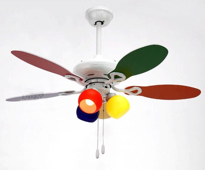 Pin On Ceiling Fan For Kids Room
