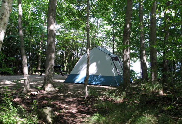 Summer House Park- Miller Lake, ON- PA Rate: $25.00-28.00 Reg Rate: $50.00-56.00 Passport America Campgrounds