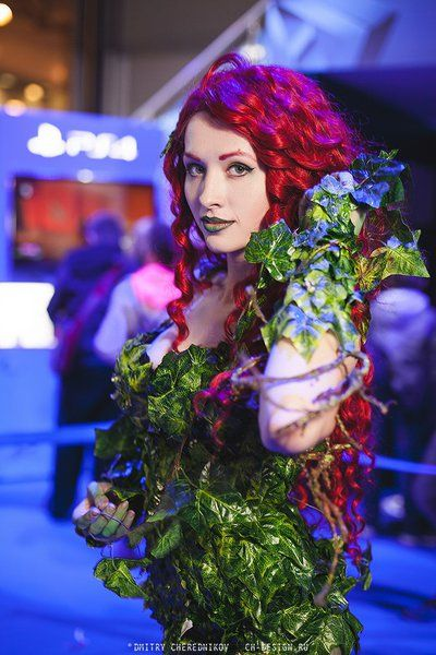 Leiapoison Ivy