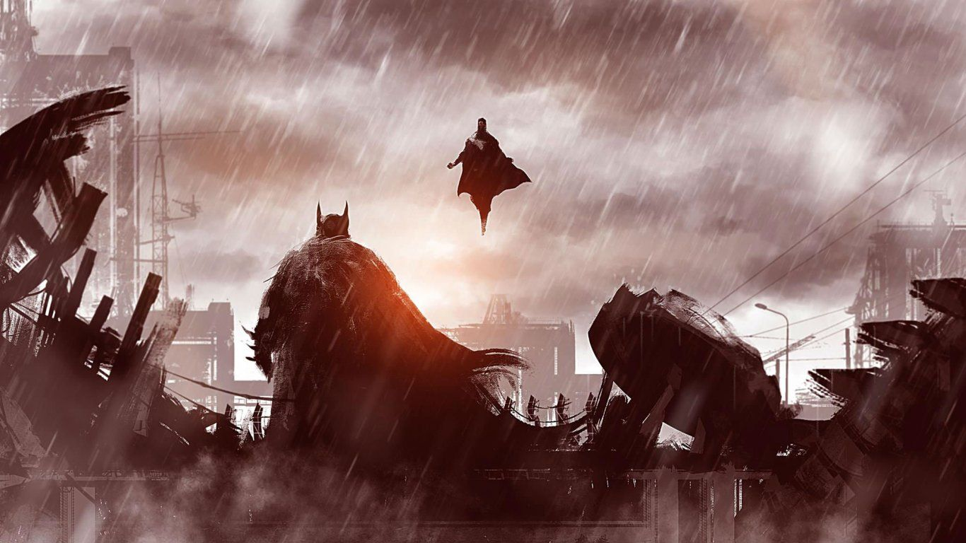 Batman V Superman Dawn Of Justice Will Be An Epic Comic Book Movie