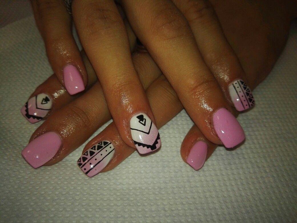 Pin Di Jessica Su Nail Art Gel Nail Art