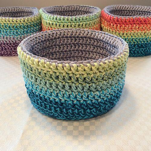Ravelry: Double Double pattern by Johanna Lindahl | crochet | Pinterest