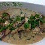 http://www.tumbleweedcontessa.com/blog/recipe/creamy-chicken-with-bacon-and-mushrooms/