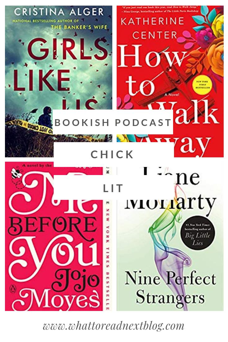 Chick Lit: The New Womans Fiction