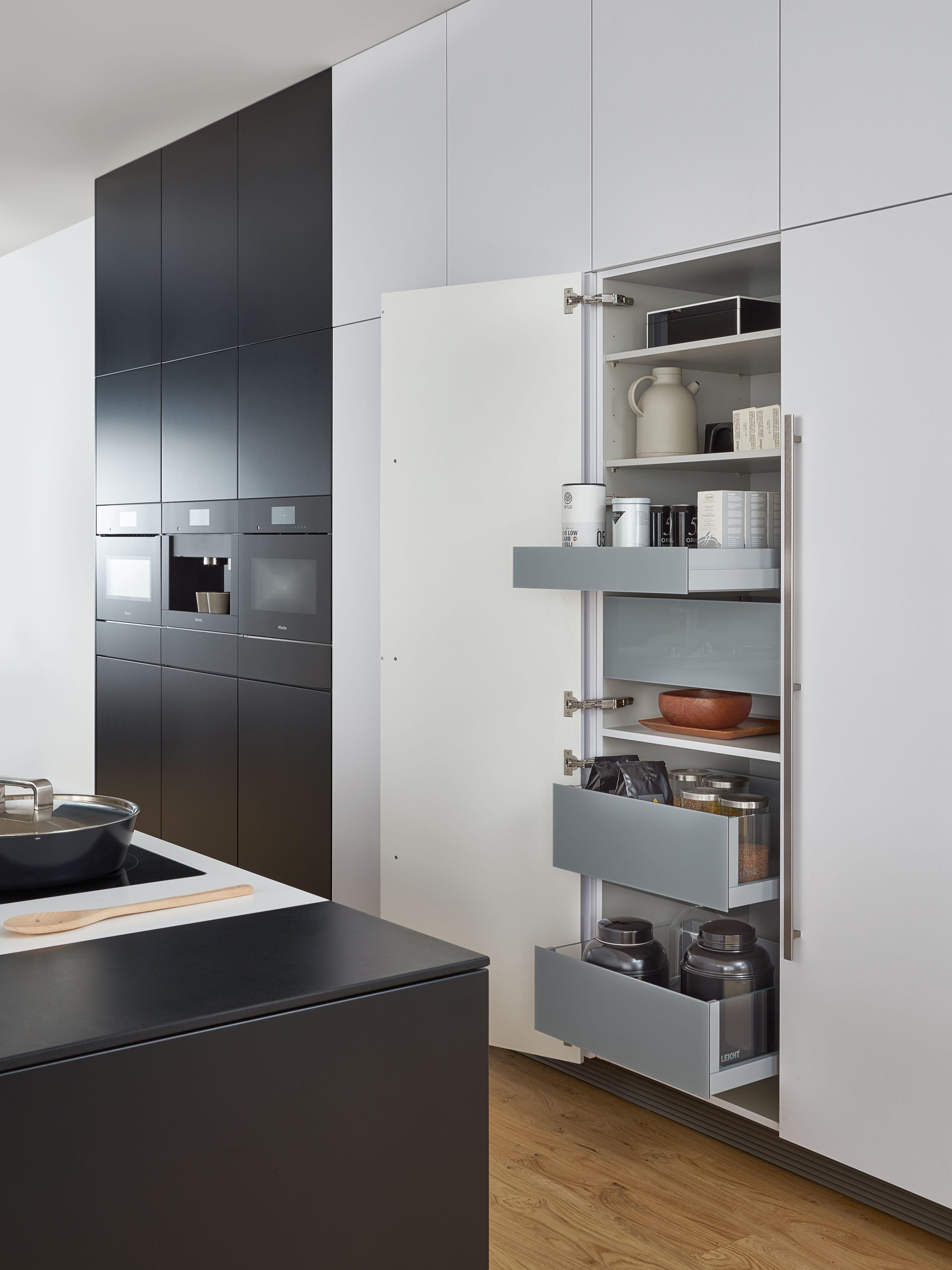 Schubladen für küchenschränke  Warum bei Küchenschränken auf die Qualität geachtet werden sollte ...