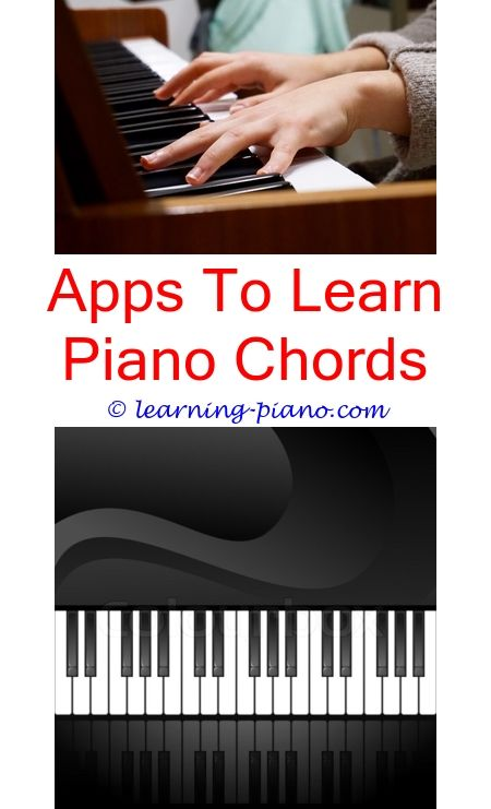 Learn To Play Piano Chords Online Free