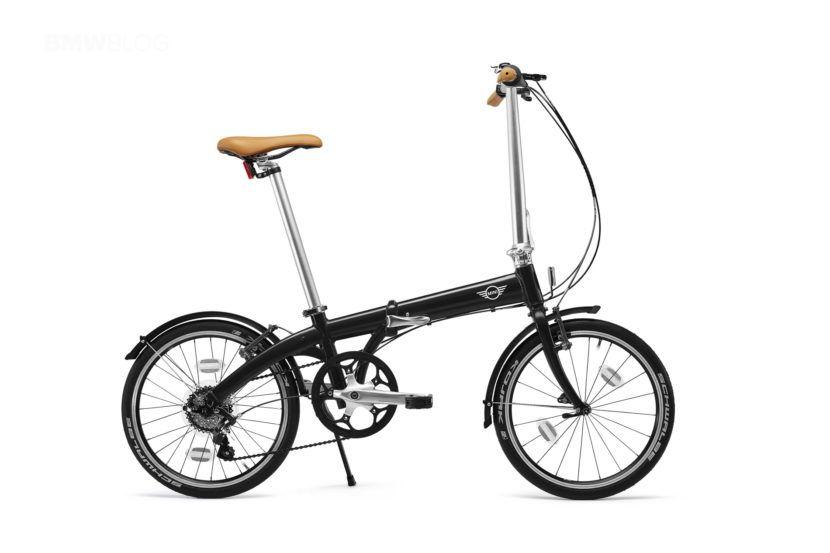 Folding Bike New