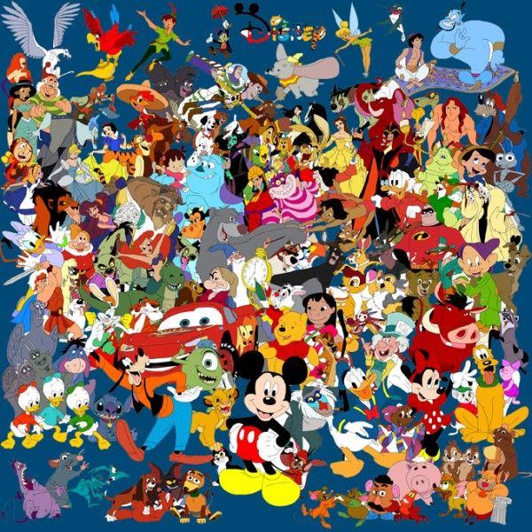 Disney Happy Birthday - Google Search