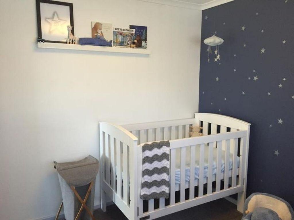 Lieblich Baby Jungen Schlafzimmer Design Ideen #Schlafzimmer