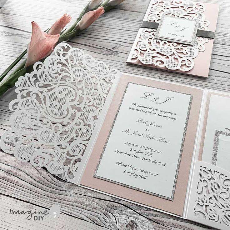 Pin By Marilyn Monroe On Wedding Invitation Cards In 2020 Wedding Invitations Uk Make Your Own Wedding Invitations Wedding Invitations Diy