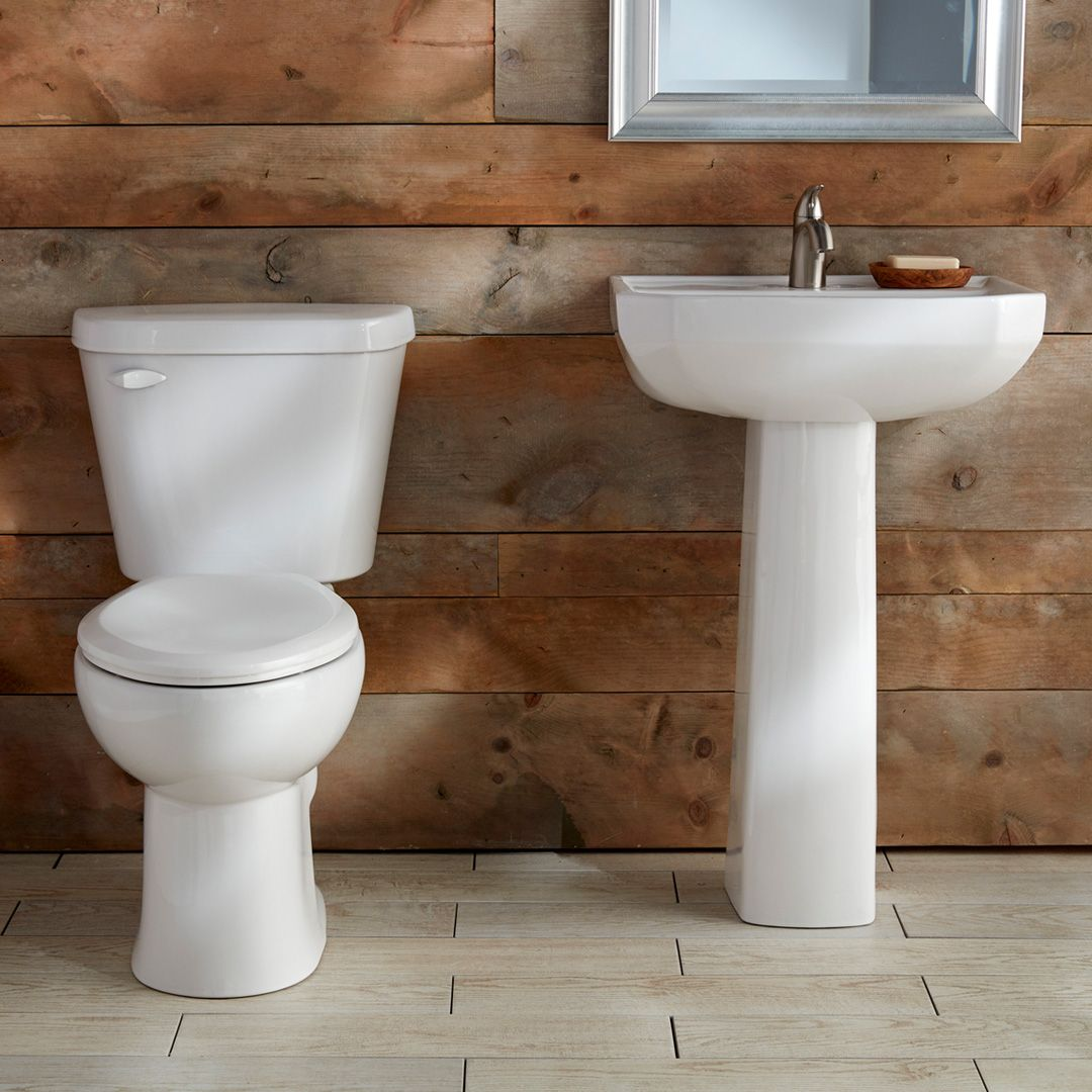 You Can Have The Best Of Both Worlds Conserve Water Without Sacrificing Performance The Viper 1 0 Gpf Toilet Is Bathroom Plumbing Plumbing Plumbing Fixtures