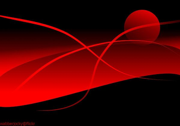 Black And Red Wallpaper By Nectar666 On Deviantart Red
