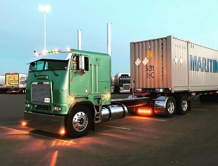 Big trucks image by Steven Richardson on Frtshaker Big
