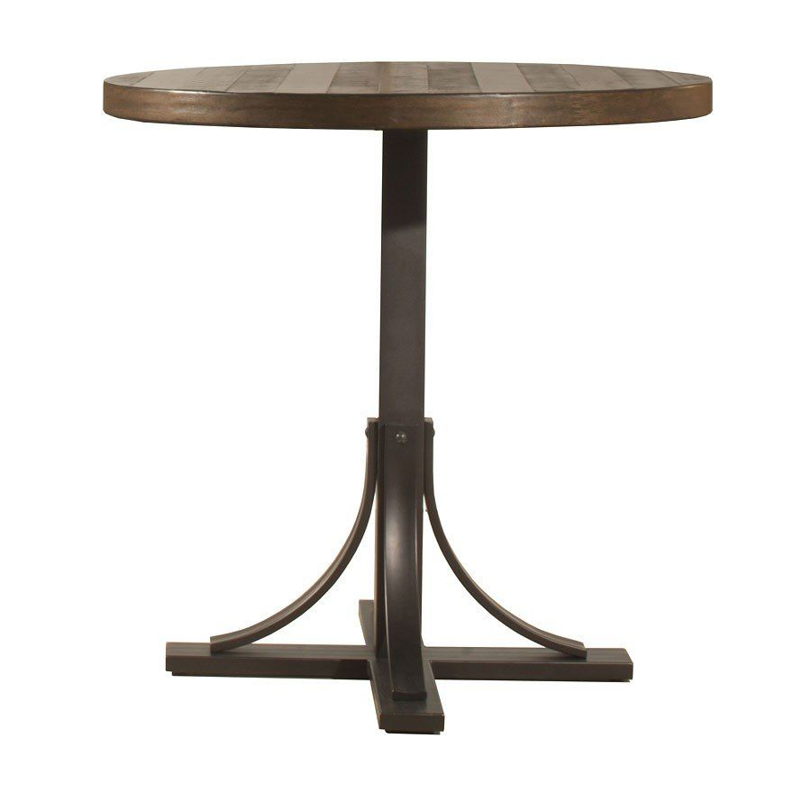 jennings 36 inch round counter height dining table