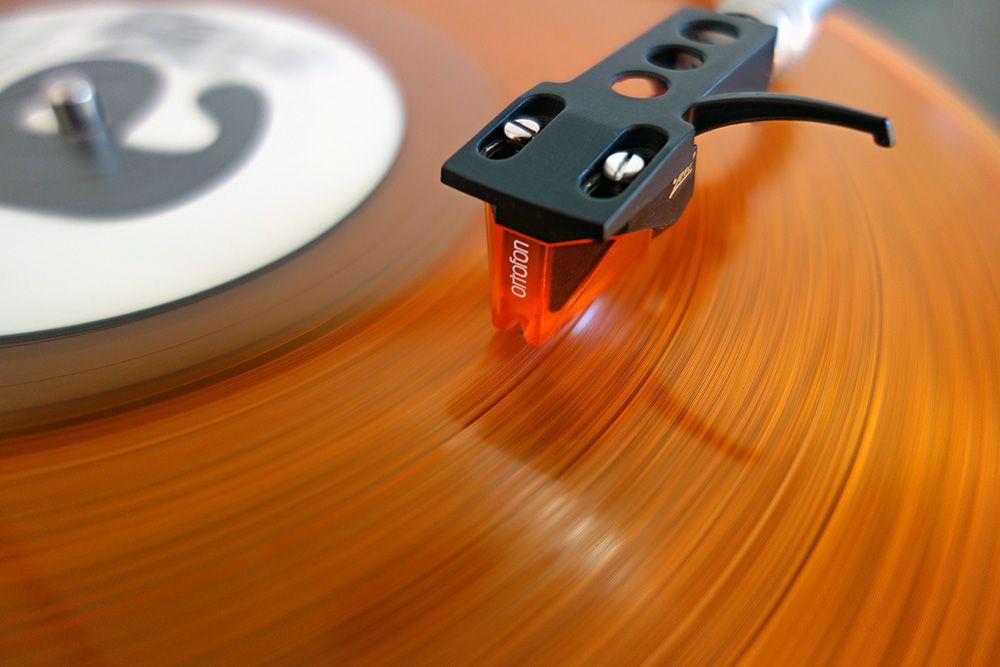Ortofon 2M Bronze Turntable Needles - Technostore