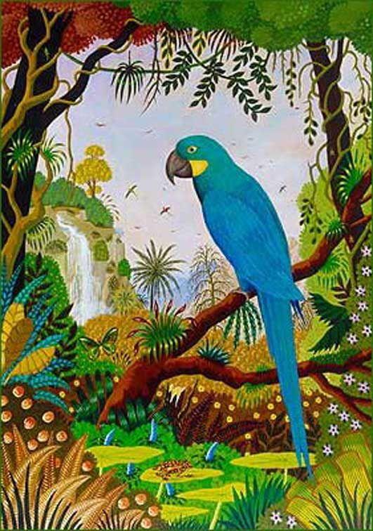 Jennyferparadistropical alain thomas brazil for Alain thomas