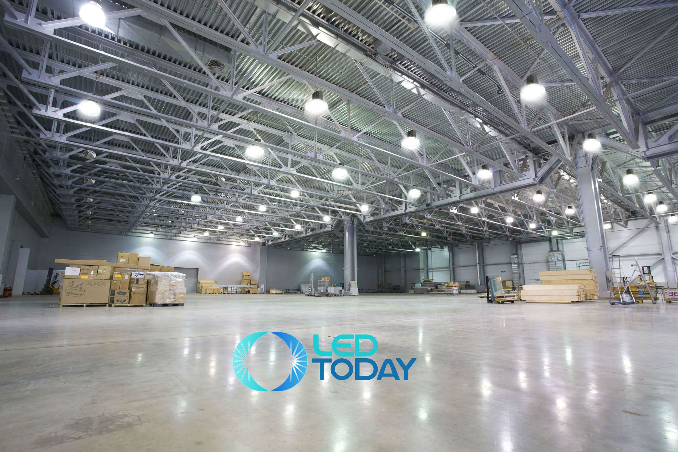 One Of The Many Benefits Warehouse Led Lighting Includes Lights Efficient To Use Less