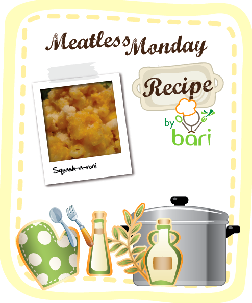 Squash a roni (With images) Recipes, Food, Meatless monday