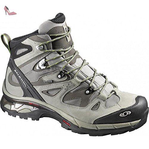 design intemporel 479be 99e91 Salomon - Chaussures De Randonnee Comet 3d Gtx Homme Salomon ...