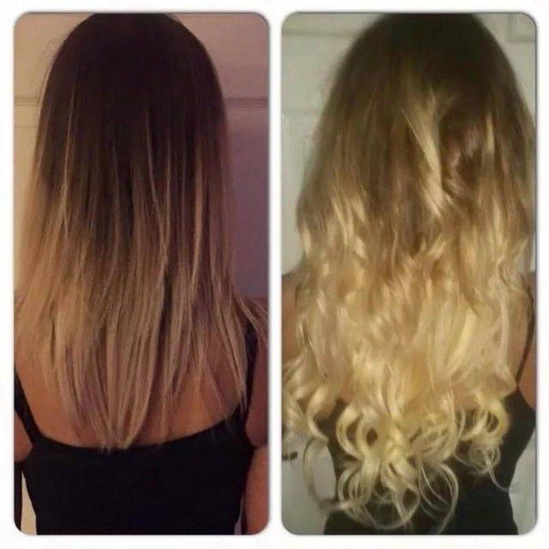 Hair Extensions Newcastle  #hairextensions #virginhair  #humanhair #remyhair