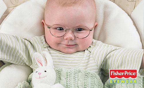 7ac2a6fd6e2 Baby Eyeglasses